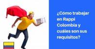 trabajar en rappi colombia
