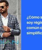 Cómo saber si soy régimen común o simplificado