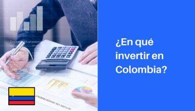 en que invertir 5 millones de pesos en colombia
